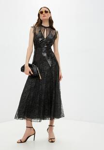 Платье Just Cavalli RTLAAG996401I420