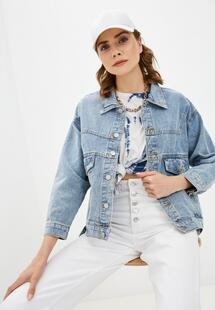 Куртка джинсовая Miss Gabby RTLAAI016801R460