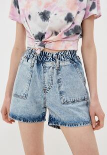 Шорты джинсовые Fadjo MP002XW0745YR500