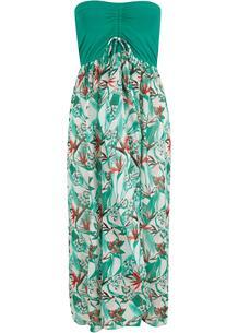 Платье бандо bonprix 267364290