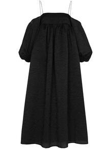 платье макси Holly с открытыми плечами Cecilie Bahnsen 1606316056