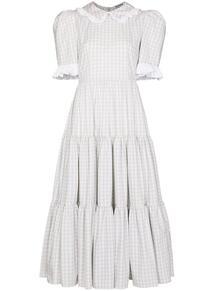 платье Lucy в клетку BATSHEVA 1621113850