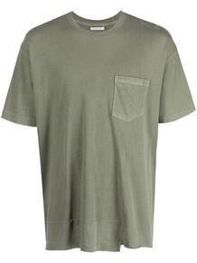 футболка с нагрудным карманом John Elliott 1639890283