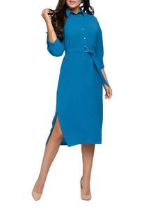 Платье-рубашка D&M by 1001DRESS 12520106