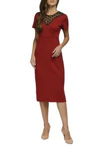 Платье-футляр D&M by 1001DRESS 12520204