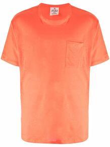 футболка Ecstasea с карманом MC2 SAINT BARTH 1686638877