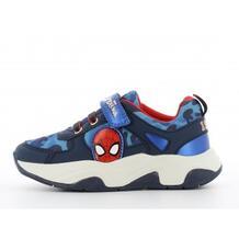 Кроссовки для мальчика Marvel Spider-man, синий MOTHERCARE 633562