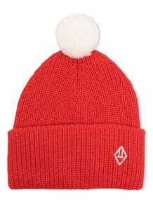 шапка бини с вышитым логотипом THE ANIMALS OBSERVATORY 16876730636363633263