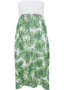 Пляжное платье 2 в 1 bonprix 267396287