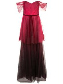 платье из тюля MarchesaNotte 131685624954