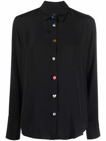рубашка с пуговицами PS Paul Smith 168680145156