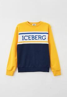 Свитшот Iceberg RTLAAI584601INXXL