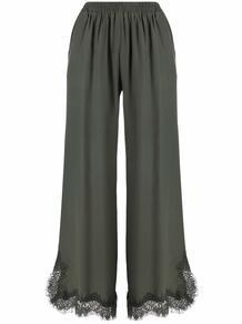 широкие брюки Coco GOLD HAWK 165494928883