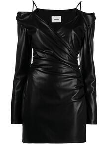 платье с открытыми плечами NANUSHKA 1630008677