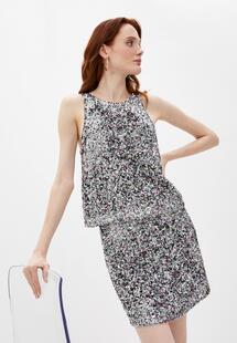 Платье ea7 RTLAAH725801I400