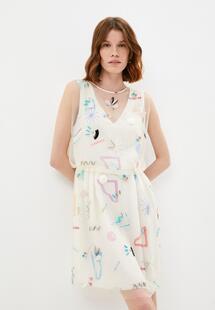 Платье ea7 RTLAAH772402I400