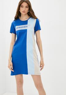 Платье GIORGIO DI MARE RTLAAI621101INXL