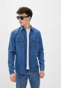 Рубашка джинсовая GIORGIO DI MARE RTLAAI628301INXXL