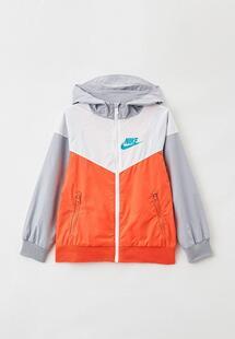 Ветровка Nike RTLAAK085001INL