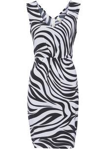 Платье-футляр bonprix 267285093