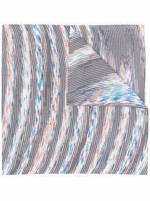 шарф с узором Missoni 16639670636363633263