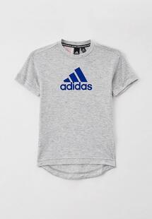 Футболка спортивная Adidas RTLAAK377501CM152