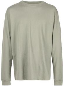 футболка с длинными рукавами John Elliott 166796558883