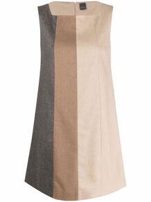 платье в стиле колор-блок LORENA ANTONIAZZI 169042825248