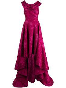 платье без рукавов с цветочной вышивкой Tadashi Shoji 168745824950