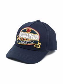 кепка с логотипом Football Club Dsquared2 Kids 169173867373