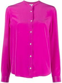 блузка на пуговицах ASPESI 161089815156