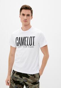 Футболка Camelot MP002XM1HL9IINM