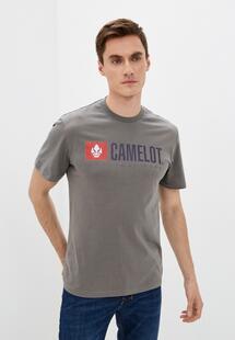 Футболка Camelot MP002XM1HL9DINS