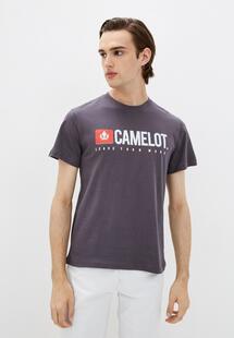 Футболка Camelot MP002XM1HL9HINS