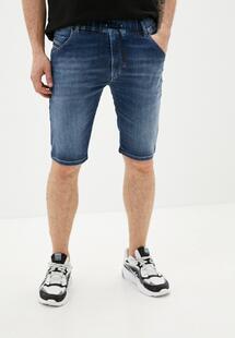 Шорты джинсовые Diesel RTLAAE223201JE300