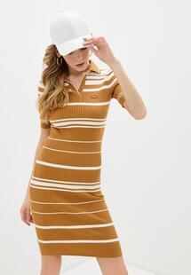 Платье Lacoste MP002XW05E1YE360