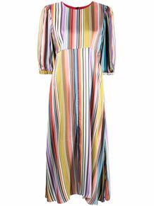 платье в полоску PS Paul Smith 169121785250