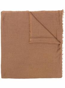 шарф с бахромой Rick Owens 16832234636363633263