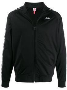 куртка с логотипом Kappa 1457507977