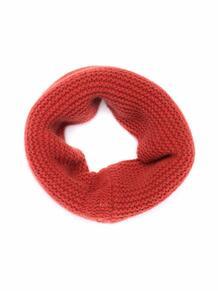 вязаный шарф-снуд Rick Owens 16947138636363633263