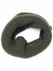 вязаный шарф-снуд Rick Owens 16947139636363633263