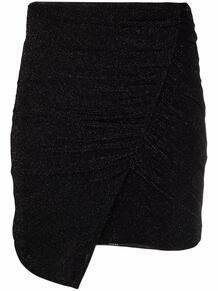 юбка асимметричного кроя со сборками IRO 169619085154