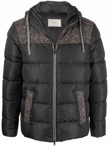 куртка-пуховик HERNO 169570295350