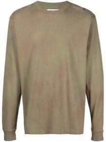 футболка University John Elliott 16948825888876