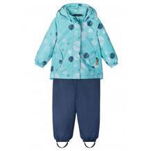 Комплект зимний Reima Ohra, синий, голубой MOTHERCARE 646509