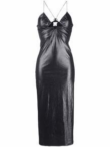 платье-комбинация Issad Amazuìn 16953273636363633263