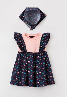 Платье и косынка Mia Gia MP002XG01TBICM110