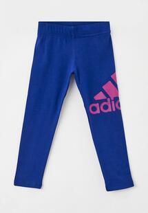 Леггинсы Adidas RTLAAK799901CM140
