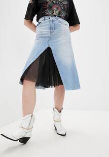 Юбка джинсовая Pinko RTLAAK783902I420