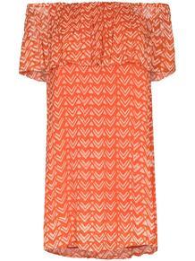 платье мини Alma с открытыми плечами CLOE CASSANDRO 163296268883
